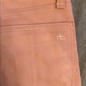 Rag & Bone Old rose color , good condition